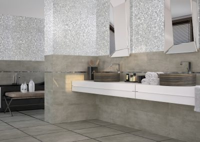amb niagara nova cimento alum silver cimento rec-bis lavabo zazen